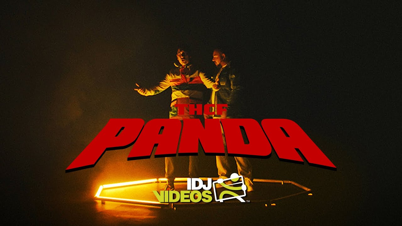THCF-PANDA-OFFICIAL-VIDEO