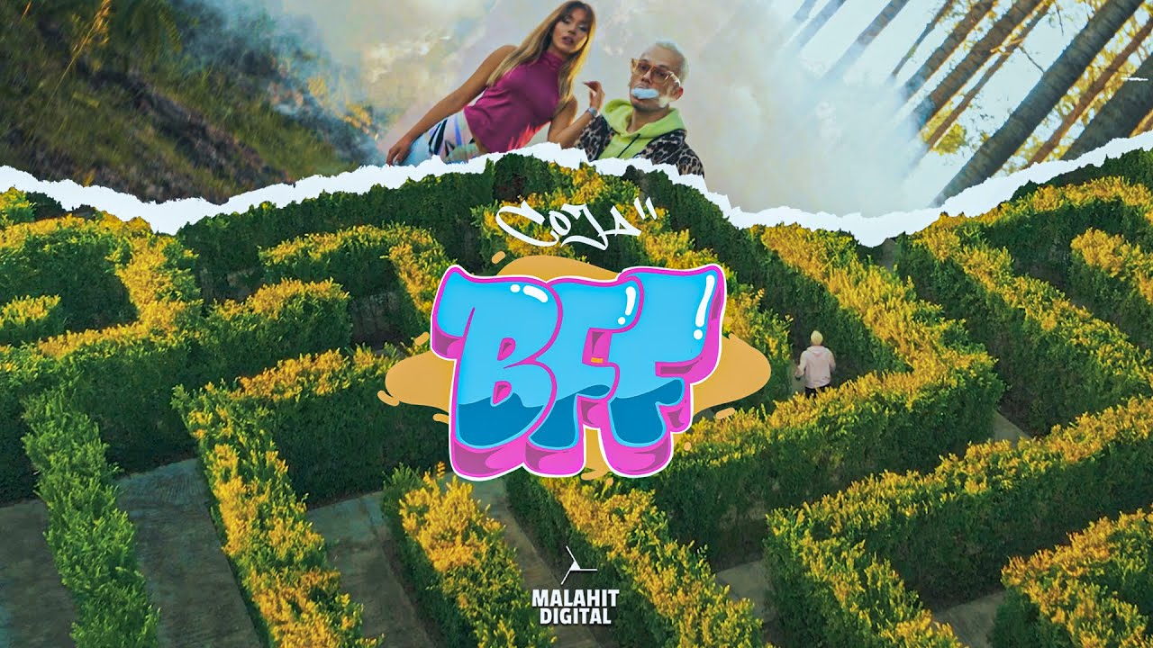 COJA-BFF-Official-Video