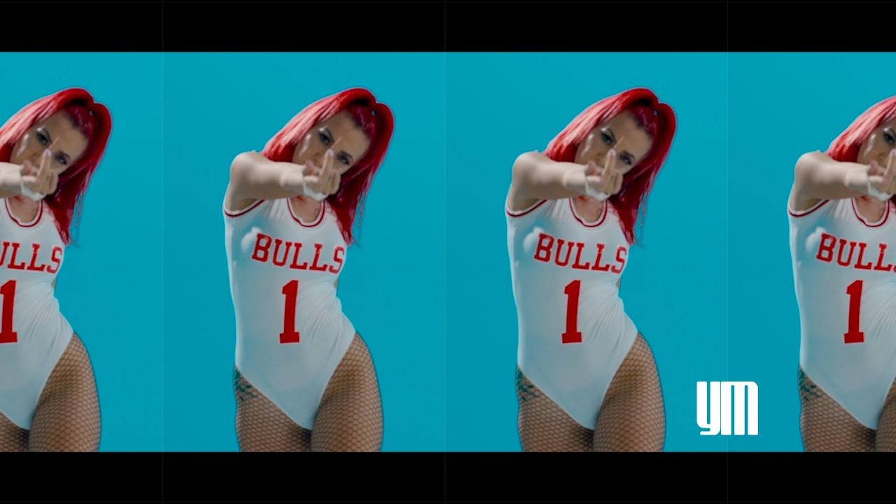MC-Yankoo-x-DJ-Bobby-B-x-Jacky-Jack-x-Sashka-Janx-Baby-Tranquilo-OFFICIAL-VIDEO-4K