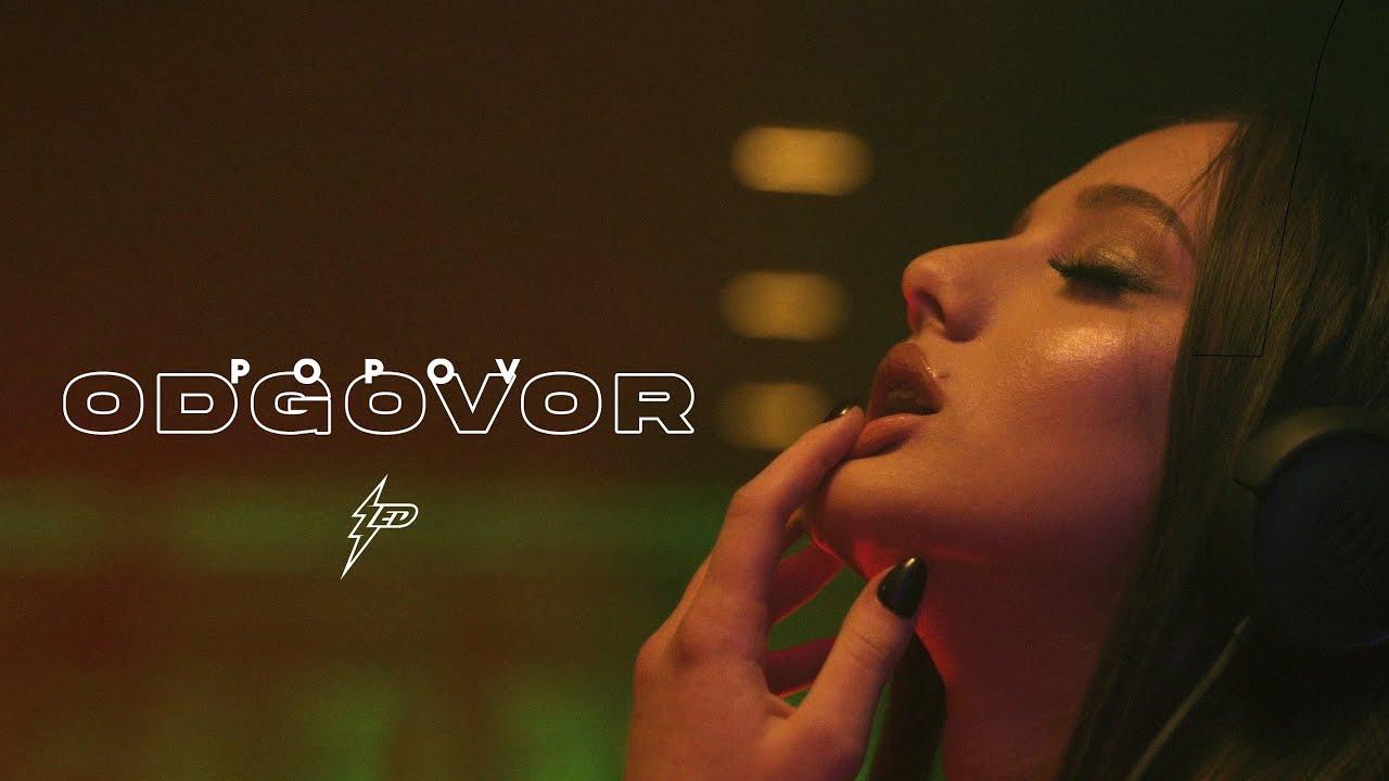 Popov Odgovor Official Video Prod by Popov