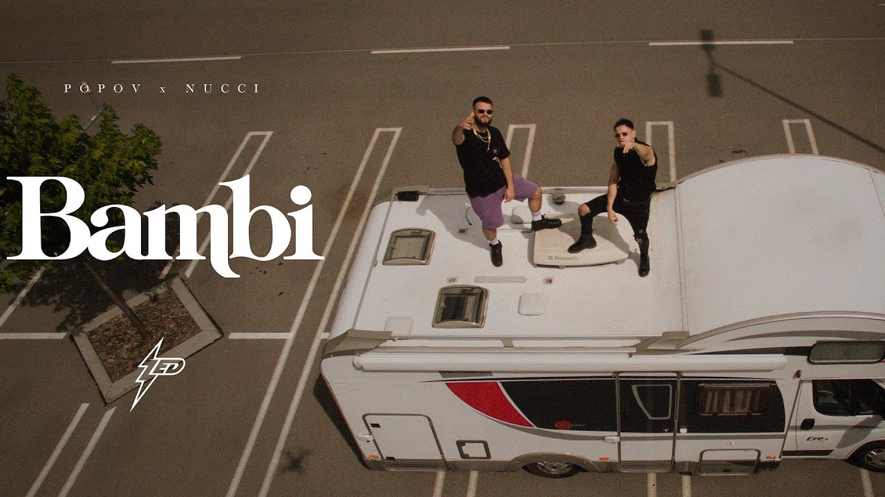 Popov-x-Nucci-BAMBI-Official-Video-Prod-by-Popov