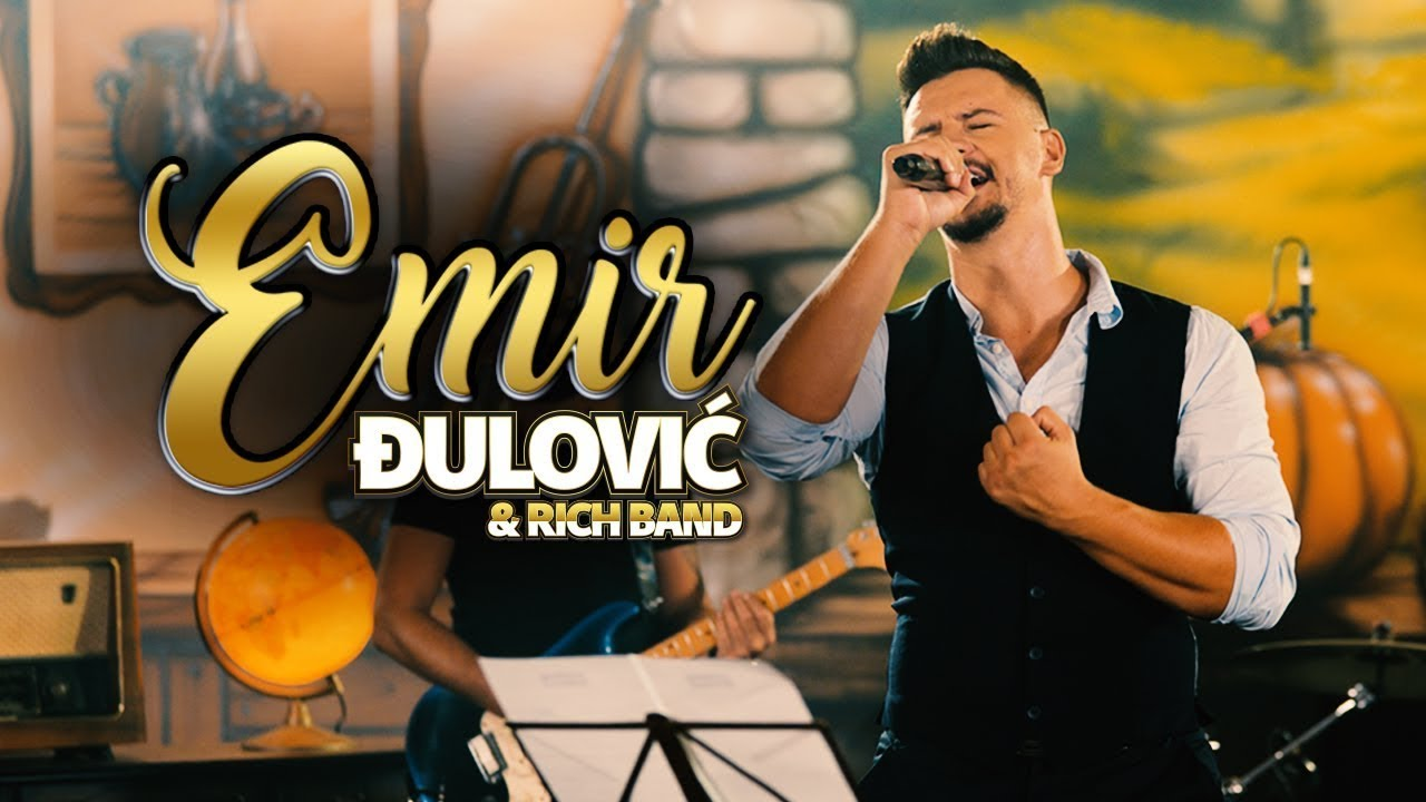 RICH-BAND-EMIR-DJULOVIC-LIVE-MIX-KAFANA-NARODNA-PRICA-2020