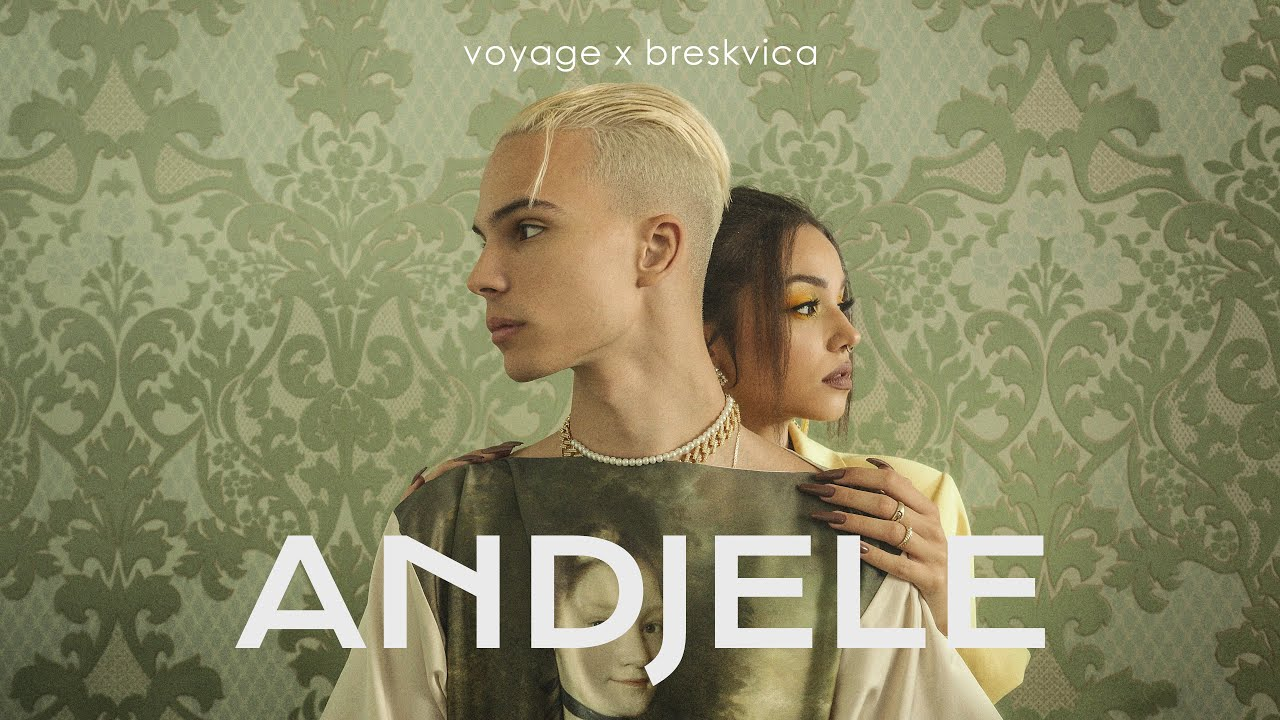 Voyage-x-Breskvica-Andjele-Official-Video-Prod-By-Ramoon