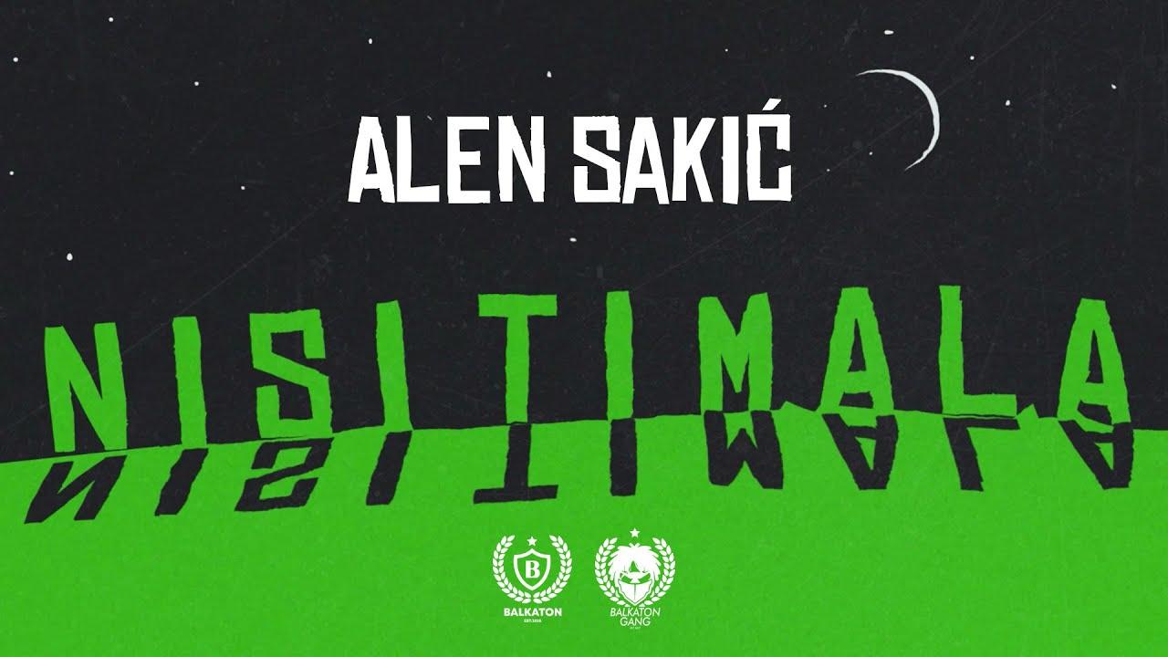 ALEN-SAKI-NISI-TI-MALA-OFFICIAL-LYRICS-VIDEO