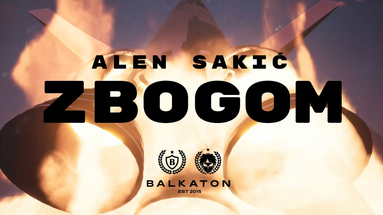 ALEN-SAKI-ZBOGOM-LYRICS-VIDEO