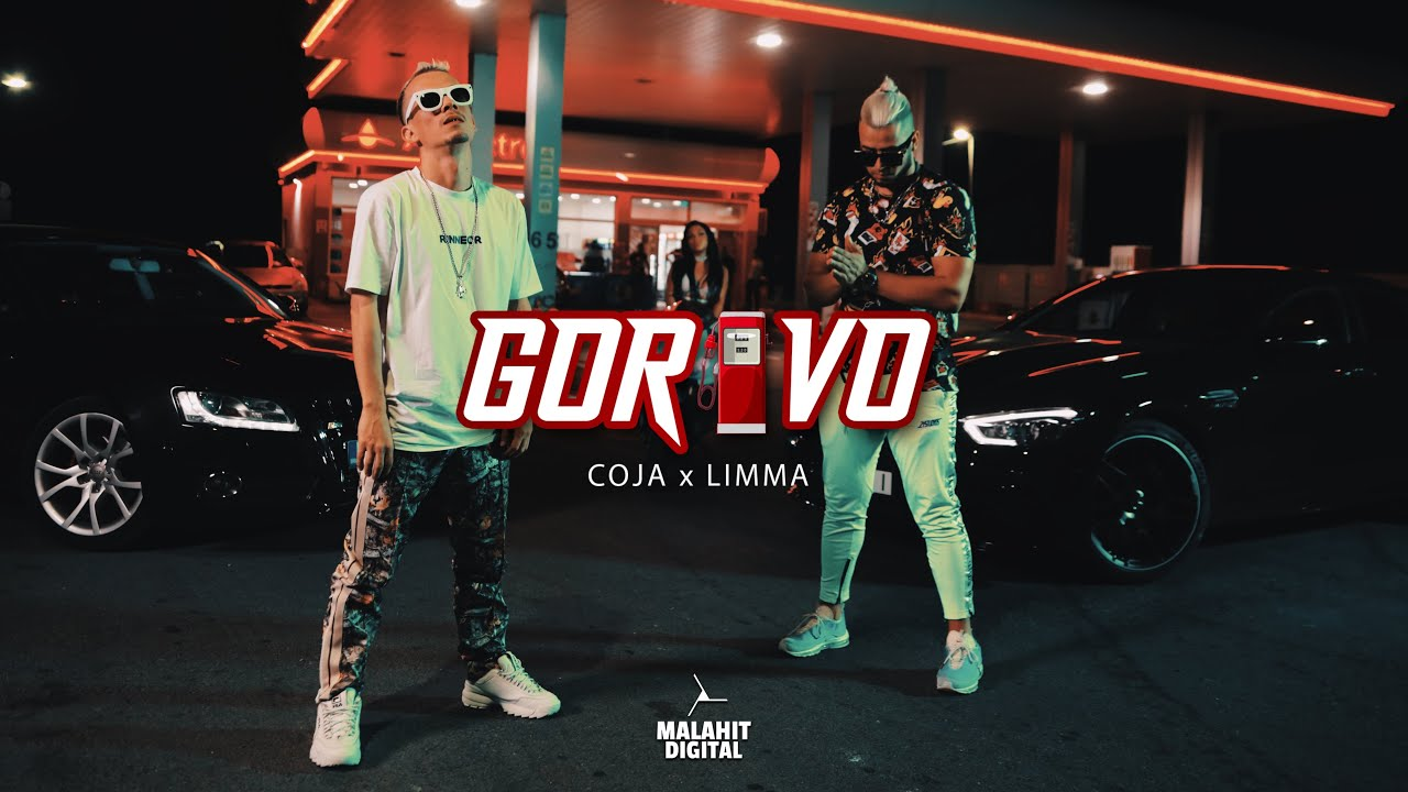 COJA-x-LIMMA-GORIVO-Official-Video
