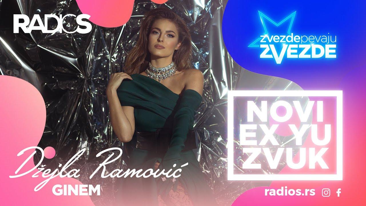 Dzejla-Ramovic-Ginem-Official-video-2020-ZVEZDE-PEVAJU-ZVEZDE-NOVI-EX-YU-ZVUK