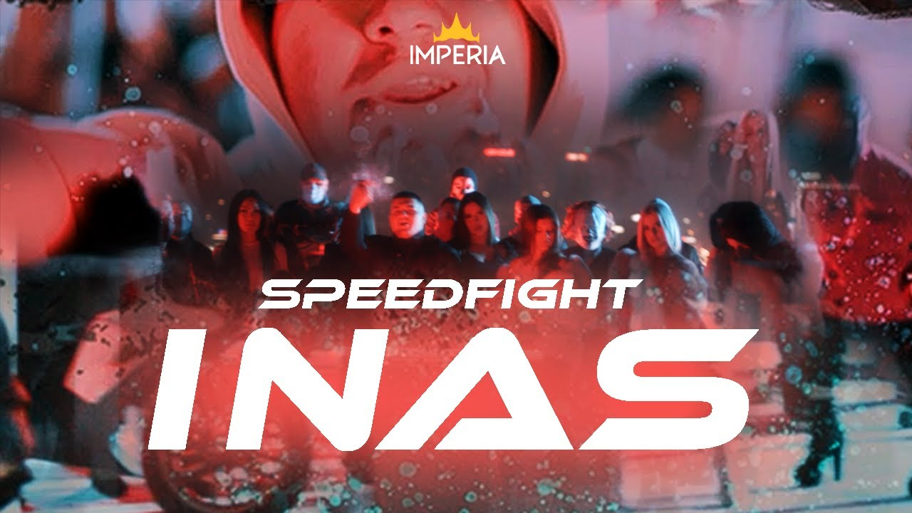 Inas-SPEEDFIGHT