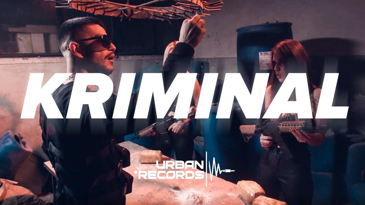 Tasko Kriminal Official Video
