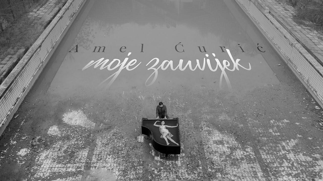Amel-Curic-Moje-Zauvijek-Official-video