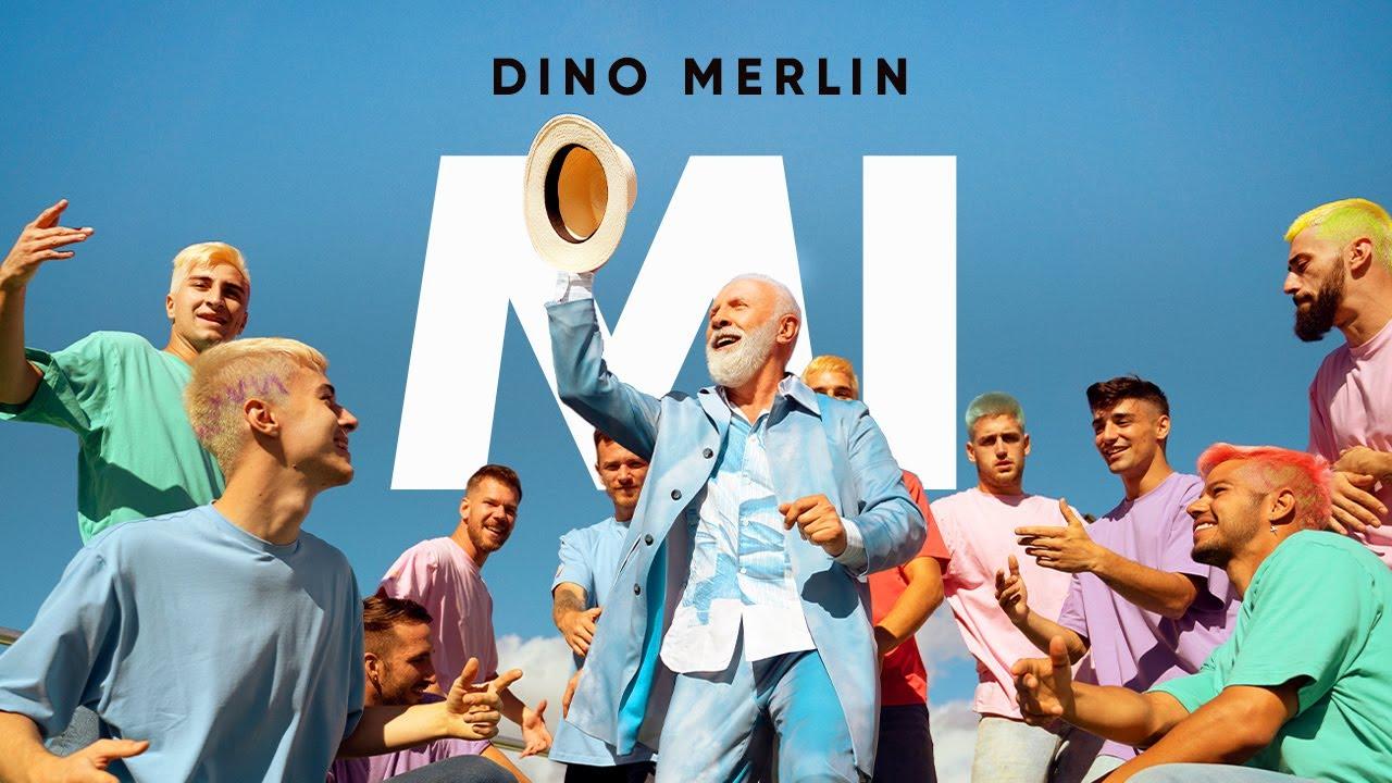 Dino Merlin Mi Official Video