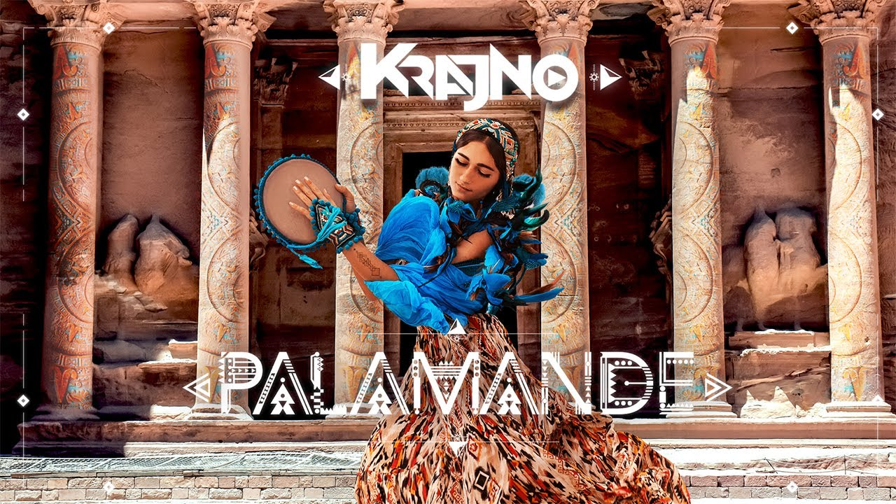 Krajno-Palamande-Official-Audio