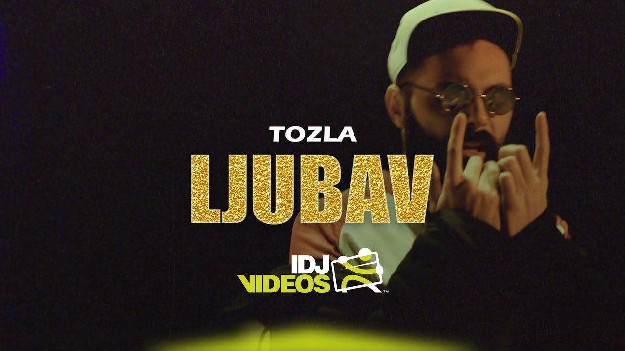 TOZLA-LJUBAV-OFFICIAL-VIDEO