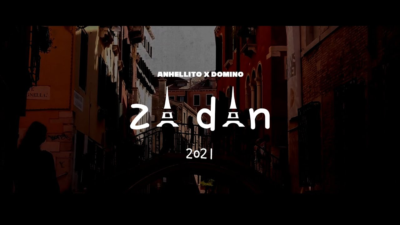ANHELLITO ZA DAN feat DOMINO Prod by DANO DB