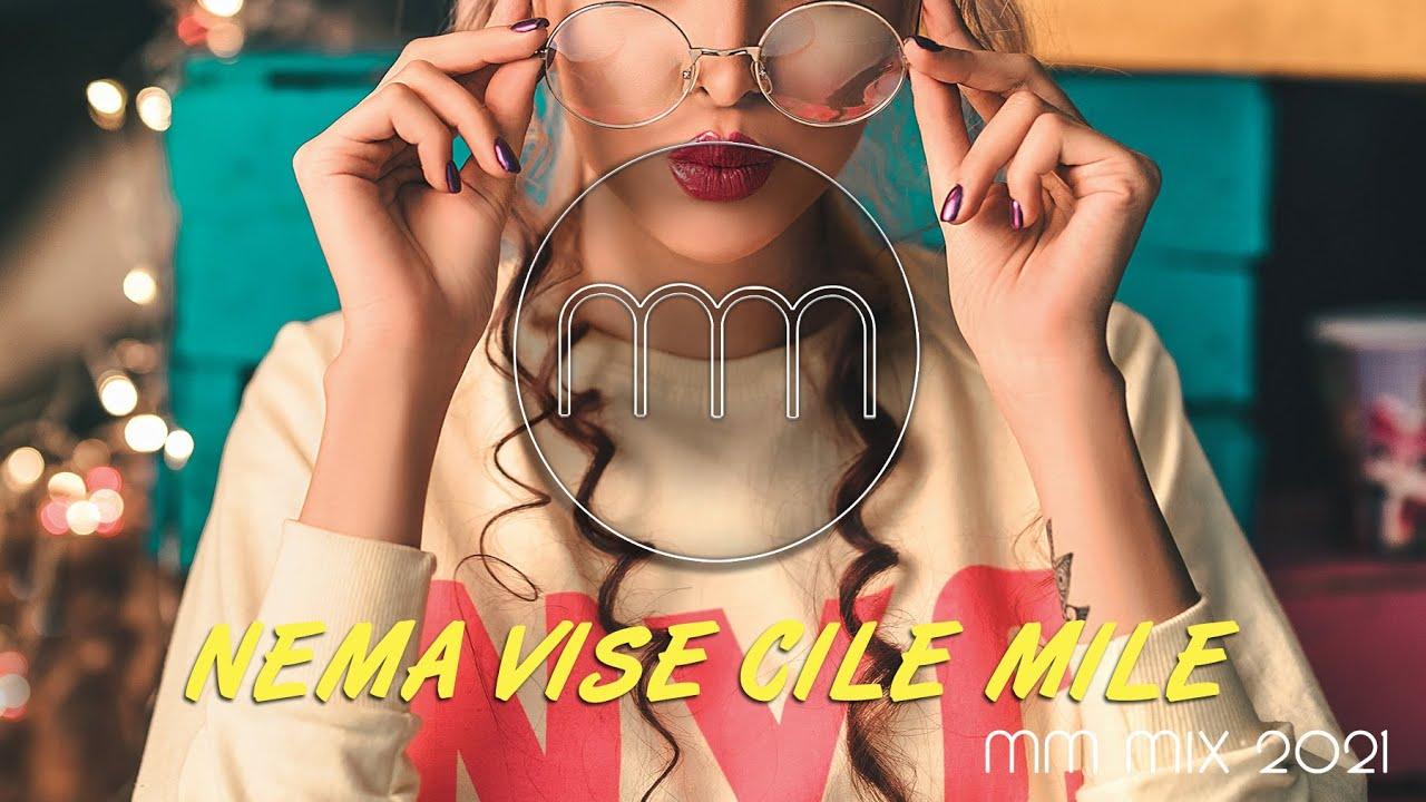 NEMA VIE CILE MILE MM MIX