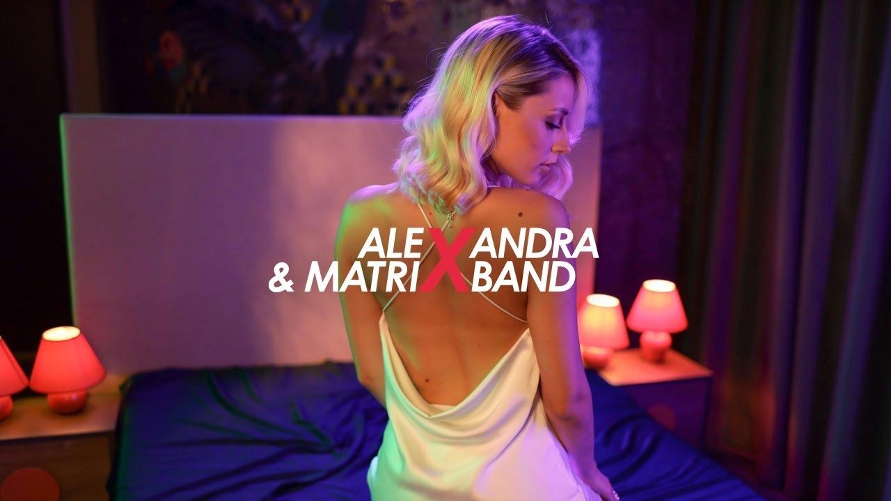 ALEXANDRA MATRIX BAND MAMA Official Video