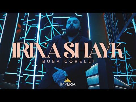 Buba Corelli Irina Shayk Official Video