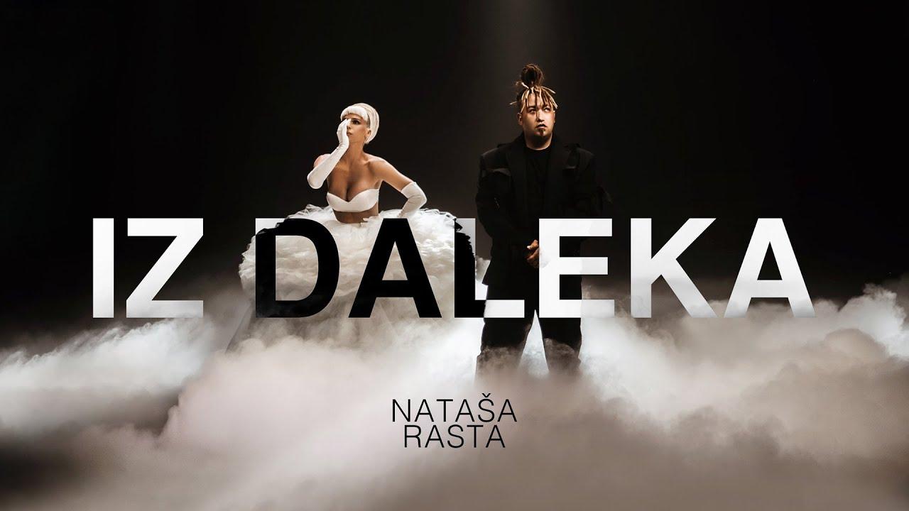NATASA RASTA IZ DALEKA OFFICIAL VIDEO