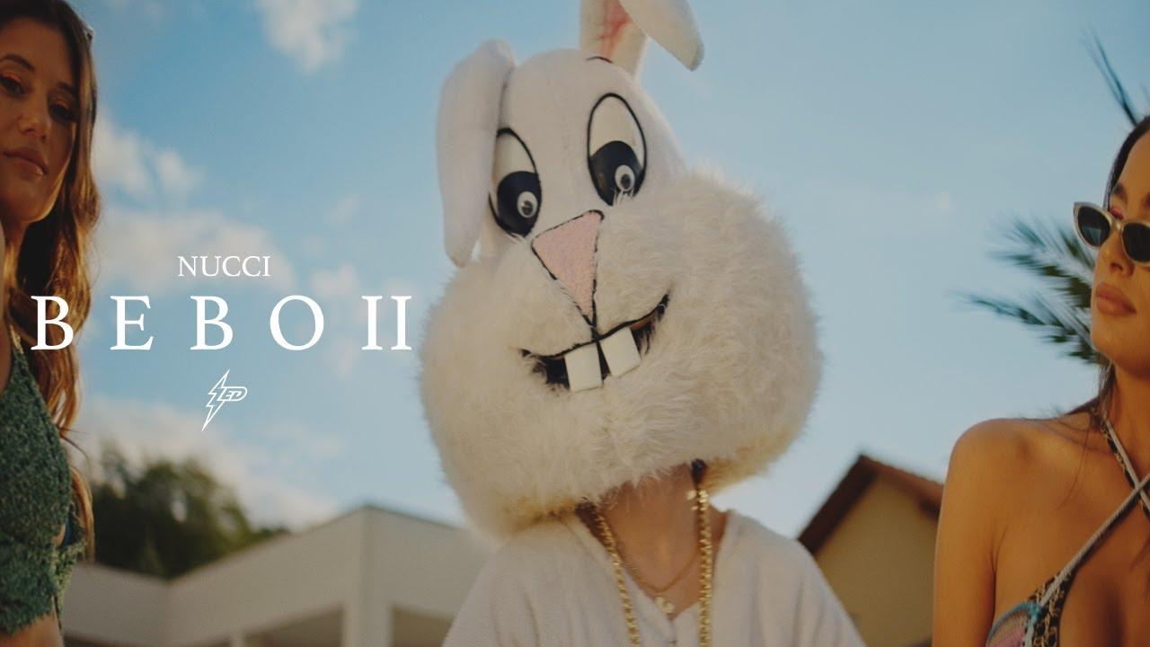 Nucci BeBo  Official Video Prod by Popov