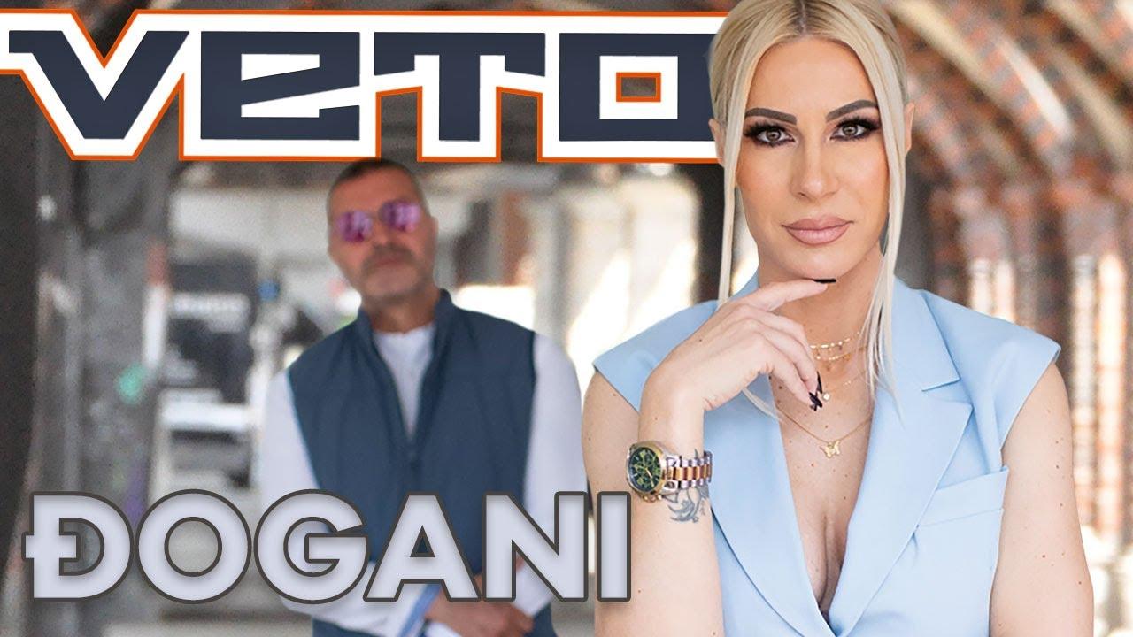 OGANI Veto Official video Lyrics