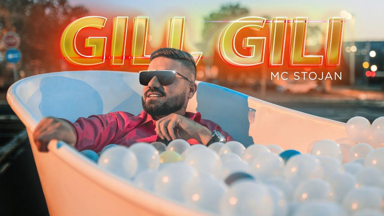MC STOJAN GILI GILI OFFICIAL VIDEO