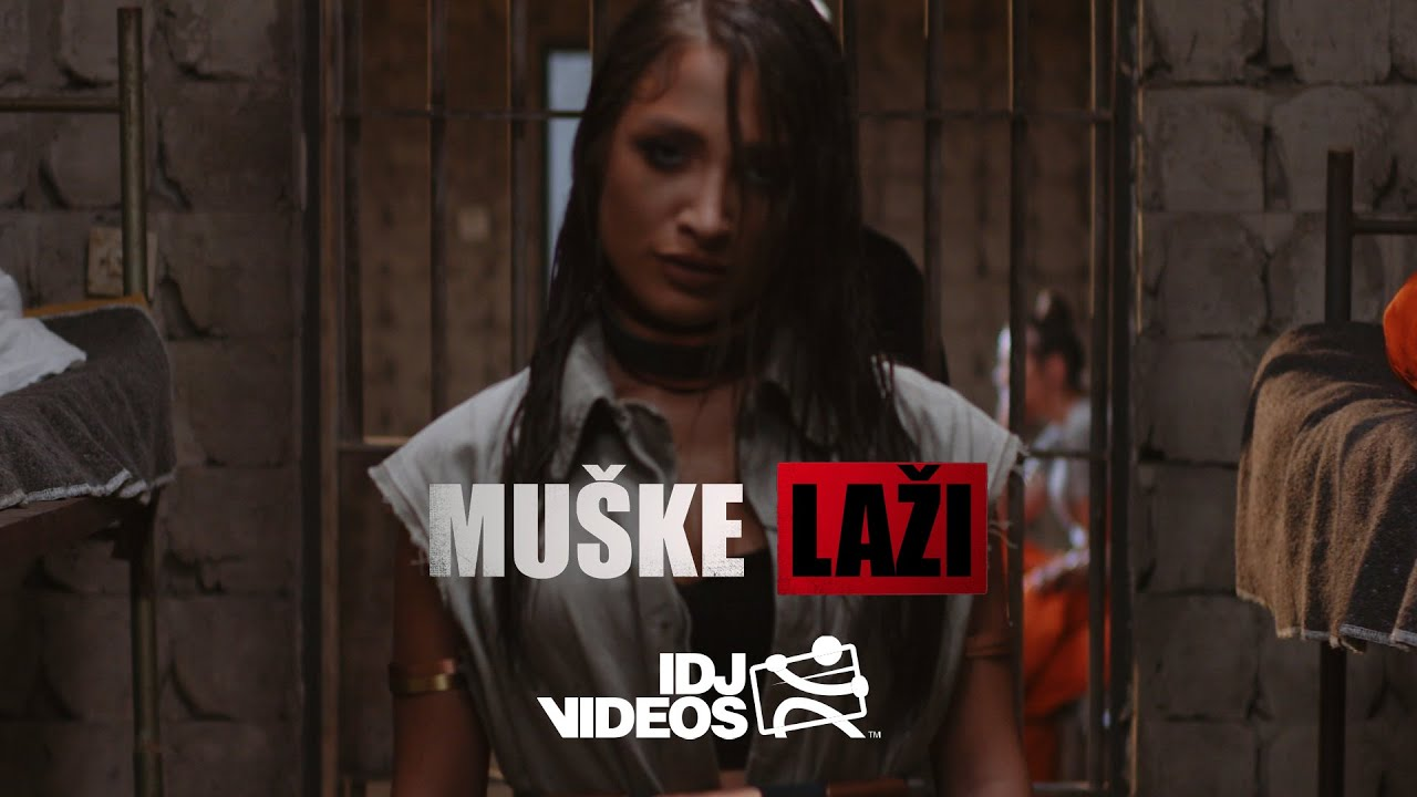 MILICA JOKIC MUSKE LAZI OFFICIAL VIDEO