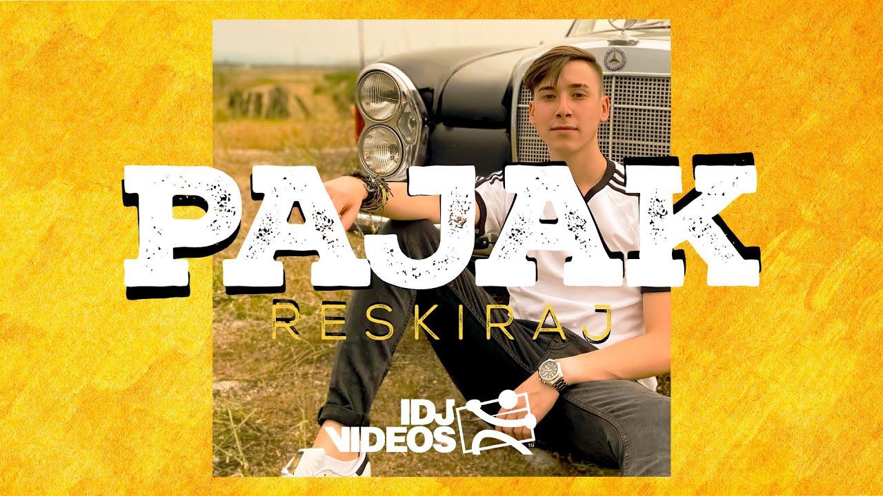 PAJAK RESKIRAJ OFFICIAL VIDEO
